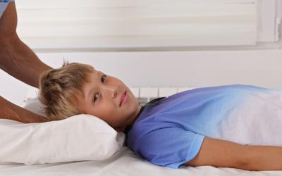 Chiropractie bij Kinderen