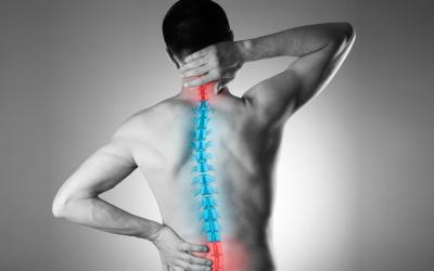 Chronische Rugpijn en Chiropractie